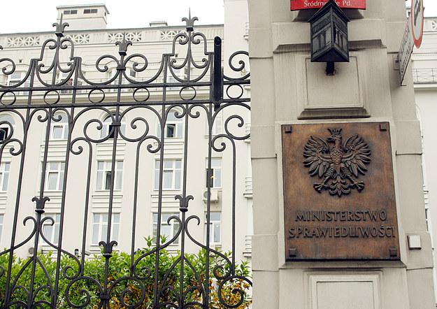 Minister Ziobro skrócił delegację sędziego Iwańca w MS / Tomasz Gzell    /PAP