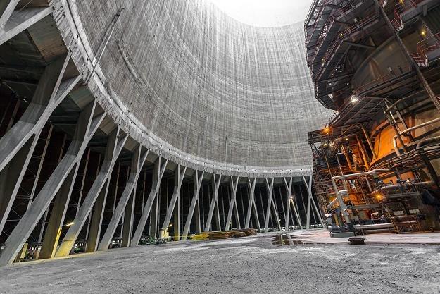 Ministerstwo Energii chce wybudować dwie elektrownie jądrowe (zdj. ilustracyjne) /©123RF/PICSEL