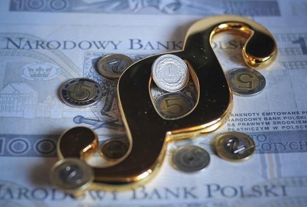 Ministerstwo Finansów będzie piętnować unikających płacenia podatków, fot. Włodzimierz Wasyluk /Reporter
