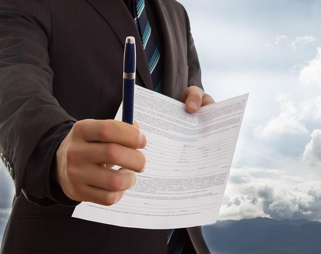 Ministerstwo Finansów chce przymusić obywateli do deklarowania, ile mają domów, samochodów... /©123RF/PICSEL