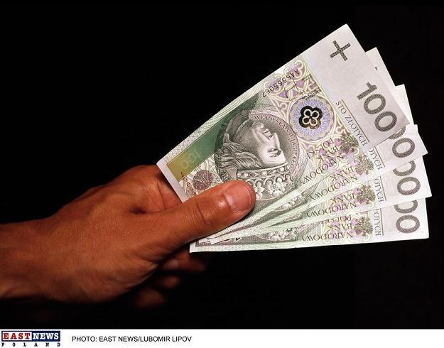 Ministerstwo Finansów kończy prace nad regulacjami rynku pożyczek pozabankowych /fot. Lubomir Lipow /Agencja SE/East News