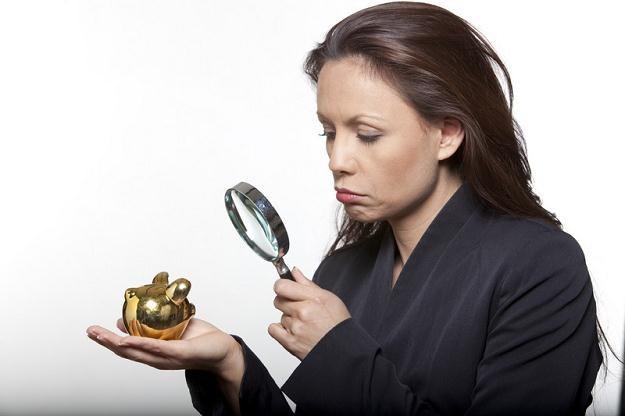 Ministerstwo Finansów ma narzędzia, by ścigać nieuczciwe firmy /© Panthermedia