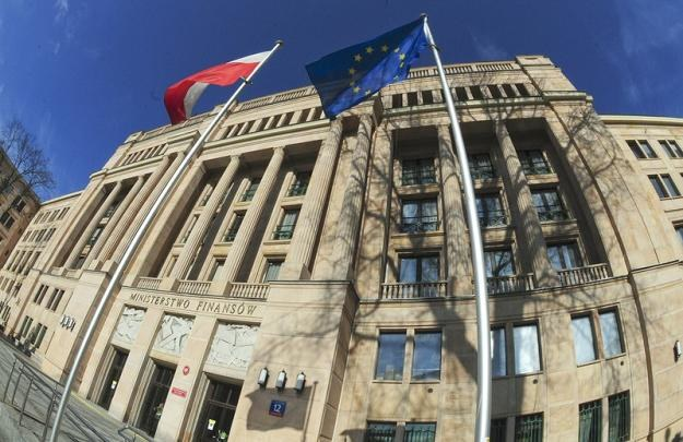 Ministerstwo finansów szykuje nowy podatek. Fot. Włodzimierz Wasyluk /Reporter