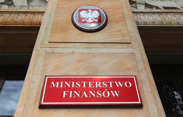 Ministerstwo Finansów wejdzie w posiadanie gigantycznej bazy danych /fot. Stanisław Kowalczuk /East News