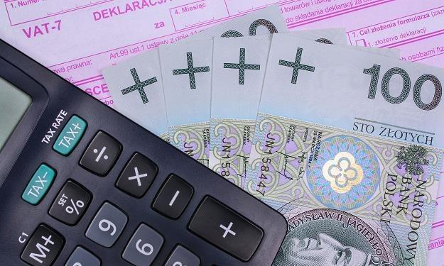 Ministerstwo Finansów zmienia wzory deklaracji /©123RF/PICSEL
