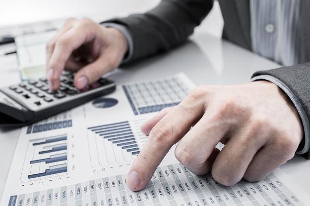 Ministerstwo Finansów zrewidowało założenia budżetowe /©123RF/PICSEL