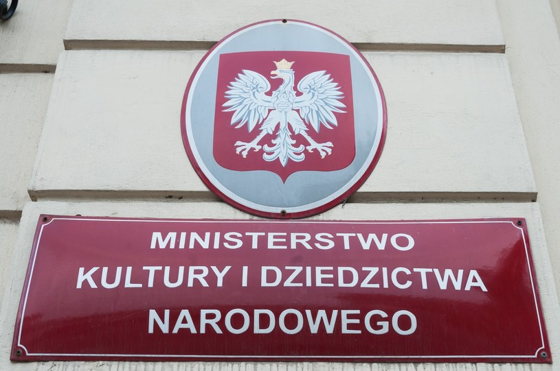 Ministerstwo liczy na Polonię /Artur Zawadzki /East News