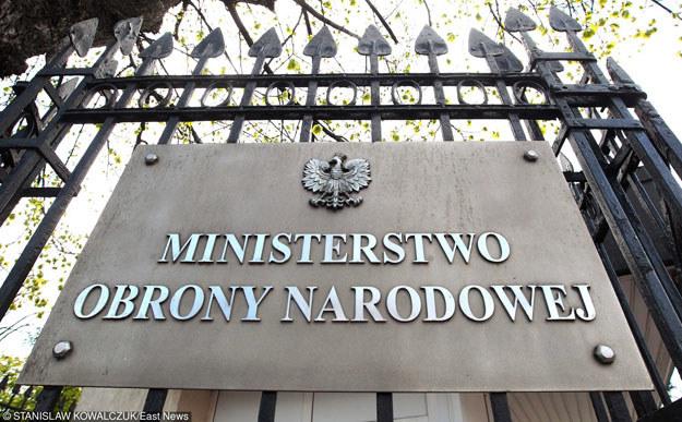 Ministerstwo Obrony Narodowej dementuje doniesienia dotyczące programu Nuclear Sharing /Stanisław Kowalczuk /East News