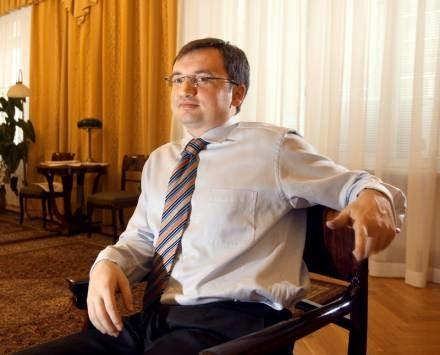 Ministerstwo prowadzi wewnętrzną kontrolę ws. niszczenia dokumentów/fot. P. Bławicki /Agencja SE/East News