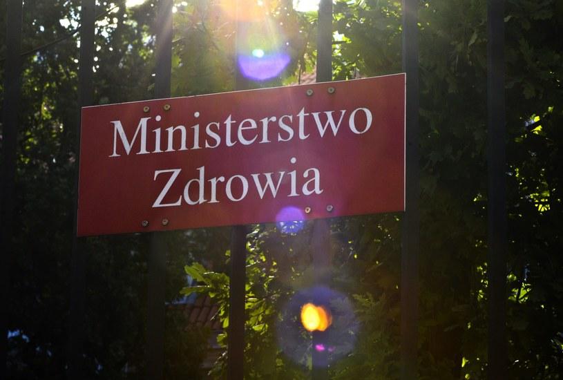 Ministerstwo Zdrowia, zdj. ilustracyjne /Wlodzimierz Wasyluk /East News