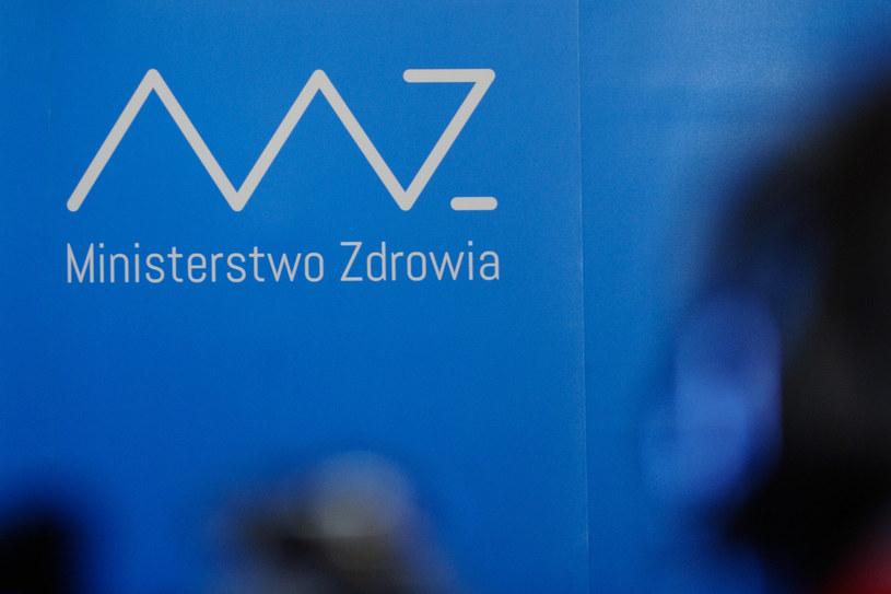 Ministerstwo Zdrowia /Boleslaw Waledziak /Reporter