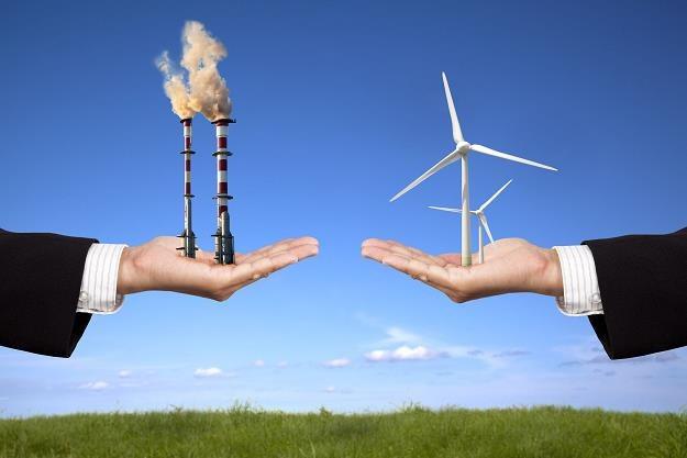 Ministrowie energii podzieleni w sprawie strategii klimatycznej /©123RF/PICSEL