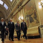 Ministrowie wydali tysiące euro ze służbowych kart