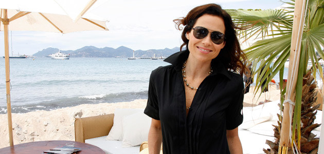 Minnie Driver, fot. Eric Ryan   /Getty Images/Flash Press Media