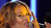 Minogue powiększyła usta?