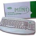 MiNt - jeszcze więcej klawiszy