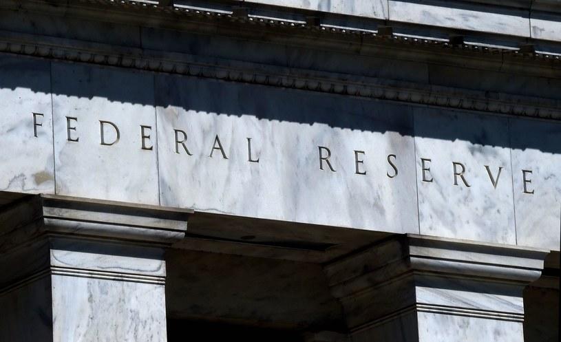 Minutki Fed w centrum uwagi /AFP