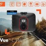 Mio MiVue C314 - wideorejestator z obrotowym uchwytem