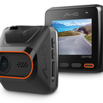Mio MiVue C430 – uniwersalny wideorejestrator dla kierowcy