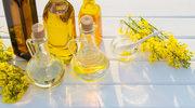 Miód i olej – doskonałe produkty z rzepaku