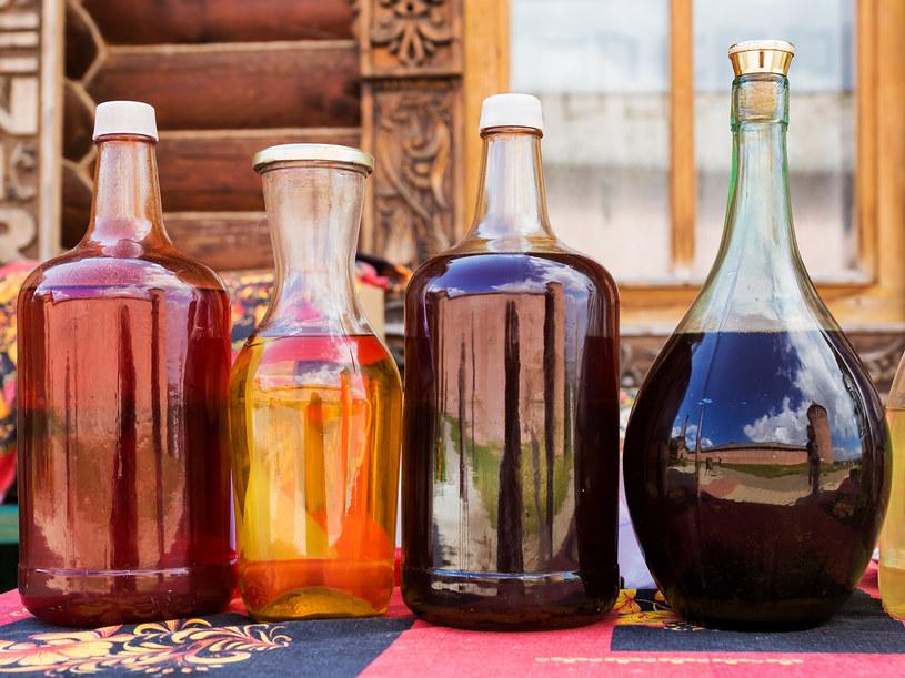 Miody pitne to nasza specjalność /123RF/PICSEL