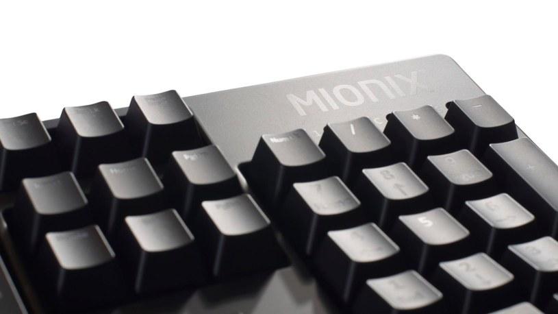 Mionix /materiały prasowe