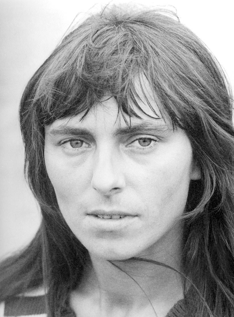 Mira Kubasińska zmarła w 2005 r. /Marek Karewicz /AKPA