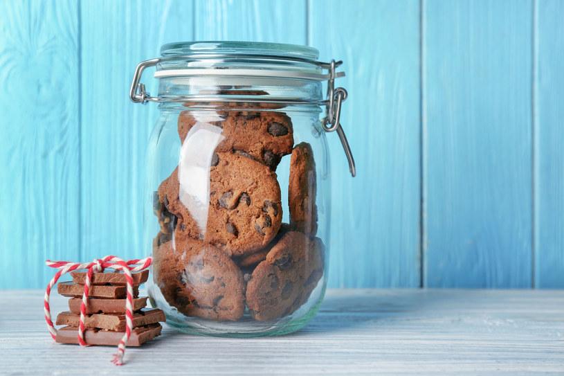"""""""Miracle cookie"""" - na czym polega fenomen tego ciastka? /123RF/PICSEL"""