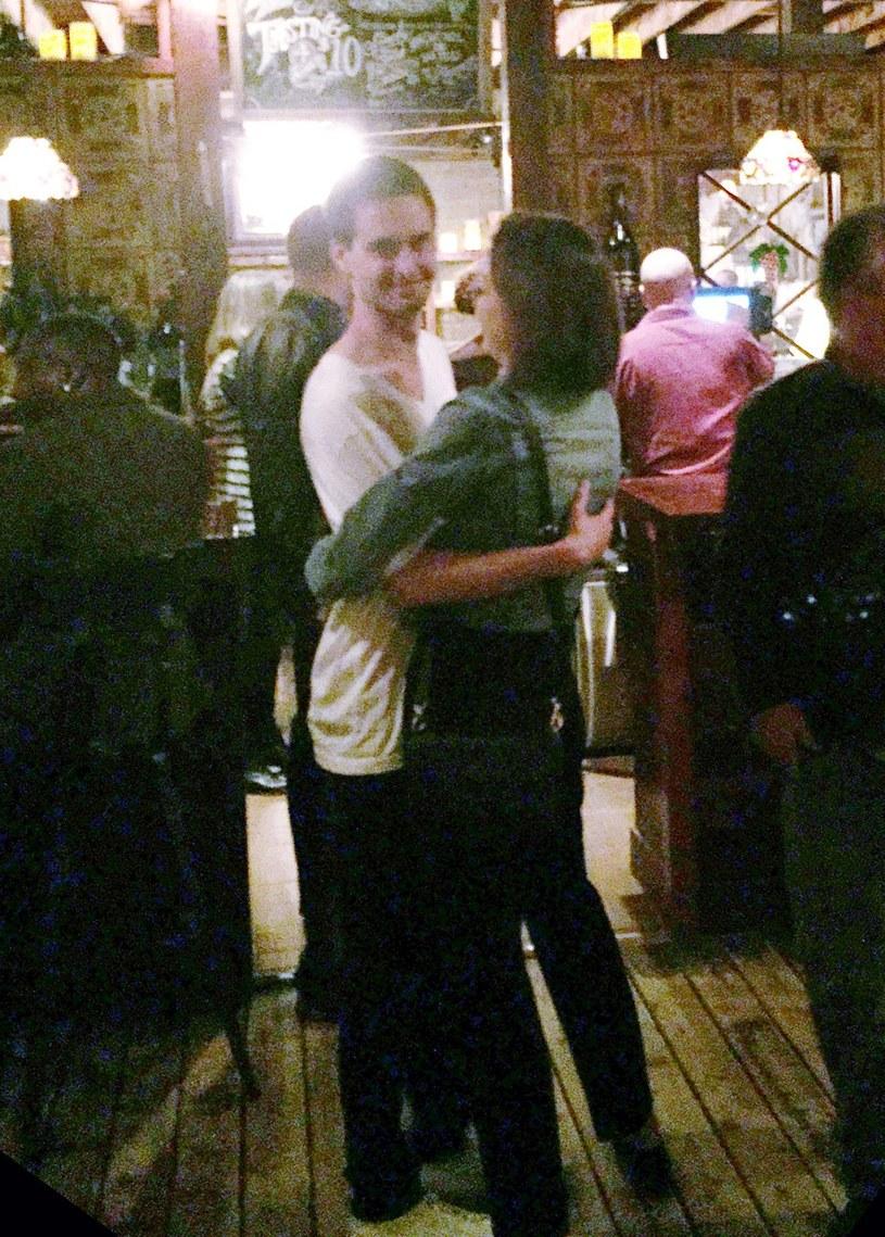 Miranda Kerr i Evan Spiegel /AbilityFilms@yahoo.com 805 427 3519 www.AbilityFilms.com/East N /East News