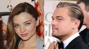 Miranda Kerr i Leonardo DiCaprio: Nowy romans?
