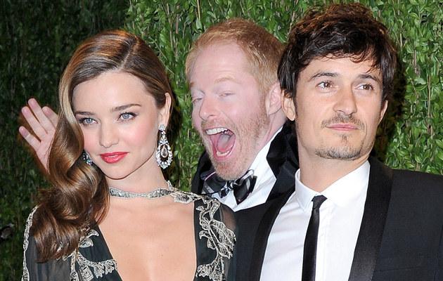 Miranda Kerr i Orlando Bloom rozwiedli się dwa lata temu /Pascal Le Segretain /Getty Images