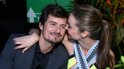 Miranda Kerr i Orlando Bloom wrócą do siebie?