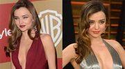 Miranda Kerr powiększyła sobie piersi?