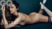 Miranda Kerr przyznaje sie do biseksualizmu