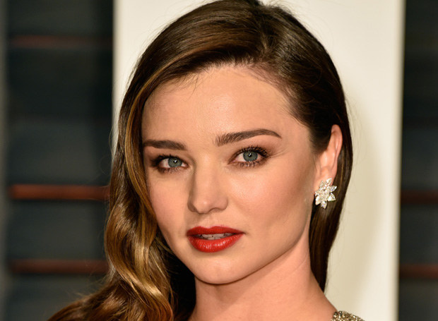 Miranda Kerr /Getty Images
