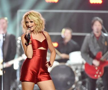 Miranda Lambert zapomniała słów swojej piosenki