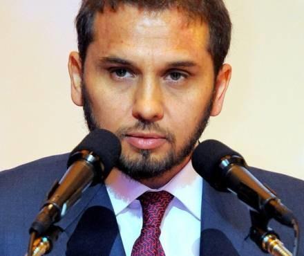 Mired Raad al Hussein /AFP