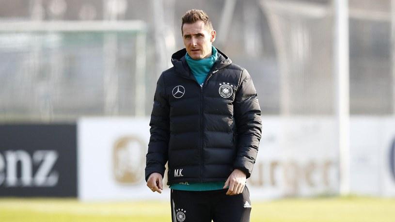 Miroslav Klose /Eurosport