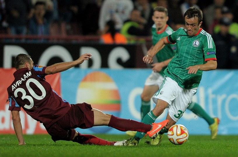 Miroslav Radović też wybrał kierunek chiński /AFP