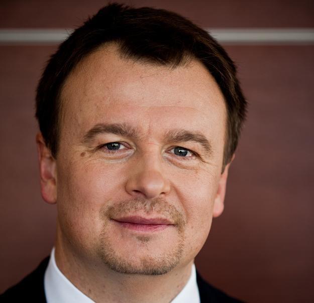 Miroslav Rakowski, prezes PTC /Informacja prasowa