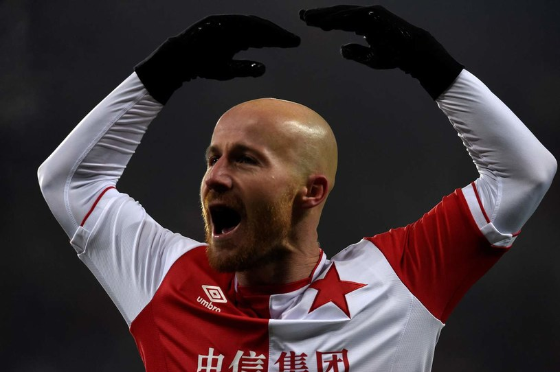 Miroslav Stoch /AFP