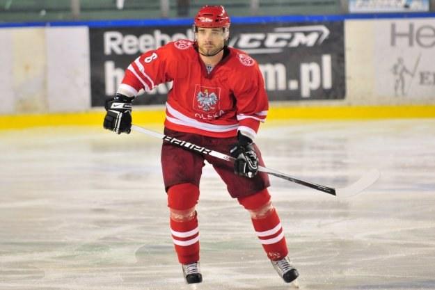 Miroslav Zatko /Fot. Mirek Ring /Hokej.net