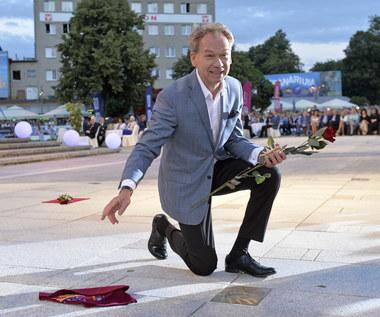 Mirosław Baka: Twardziel kochający teatr