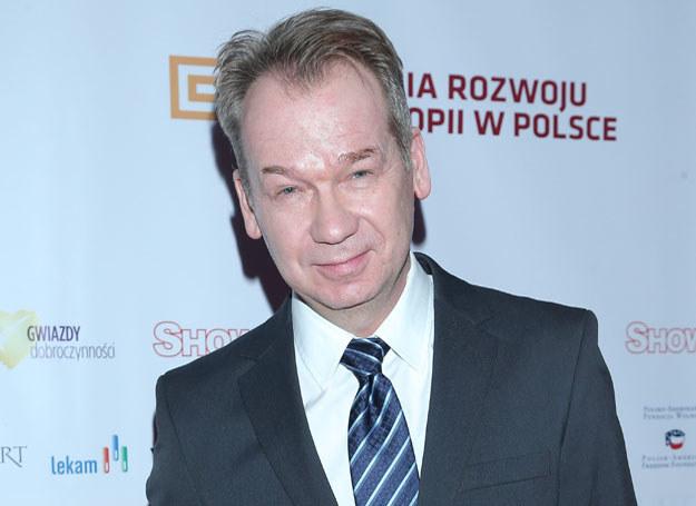 Mirosław Baka /MWMedia