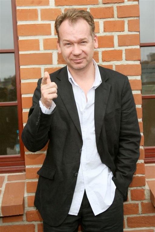 Mirosław Baka /Agencja W. Impact