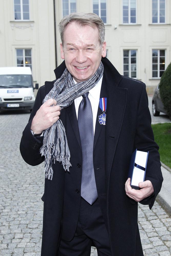 Mirosław Baka /Podlewski /AKPA