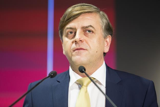 Mirosław Barszcz, koordynator Rady Mieszkalnictwa. Fot. Andrzej Hulimka /Reporter