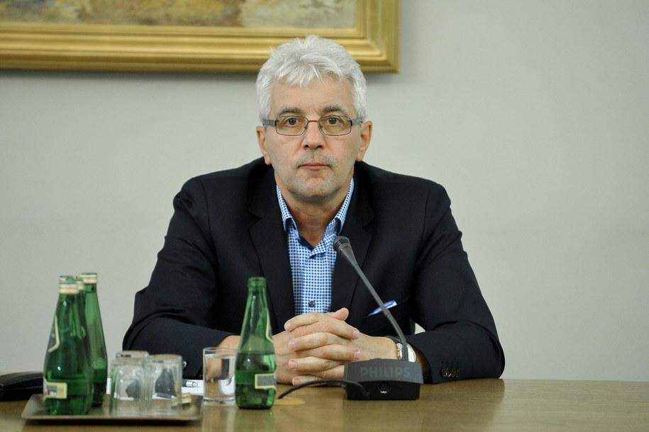 Mirosław Ciesielski /Marcin Obara /PAP