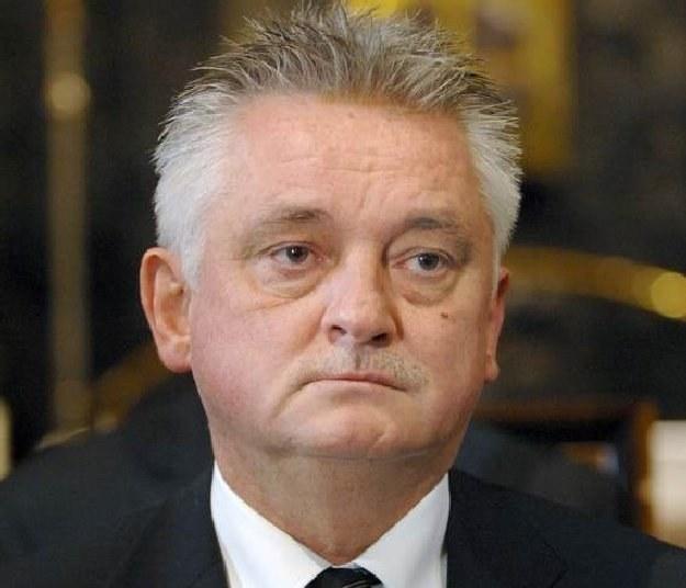Mirosław Drzewiecki /Jan Bielecki /East News