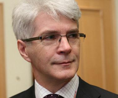 Mirosław Gronicki: Trzeba ograniczyć deficyt strukturalny
